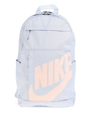 Nike Sırt Çantası Gri